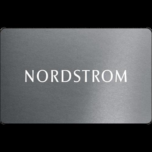 Nordstrom eGift Card - $100