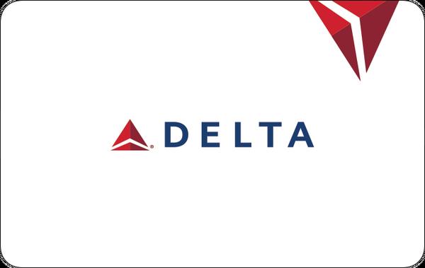 Delta eGift Card - $50Delta eGift Card - $50