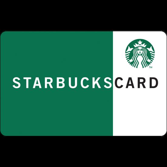 Starbucks eGift Card - $100Starbucks eGift Card - $100