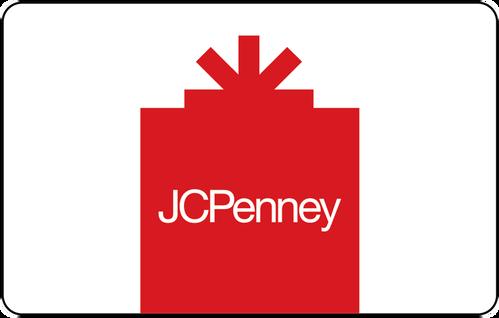 JCPenney eGift Card - $100
