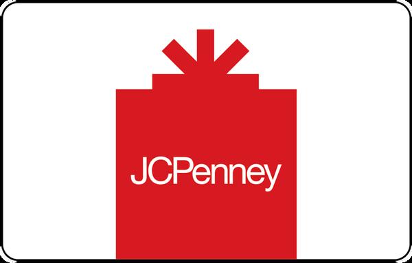 JCPenney eGift Card - $100JCPenney eGift Card - $100