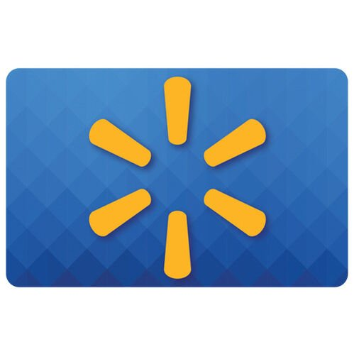 Walmart eGift Card - $10