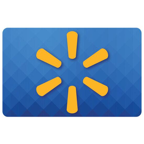 Walmart eGift Card - $100Walmart eGift Card - $100