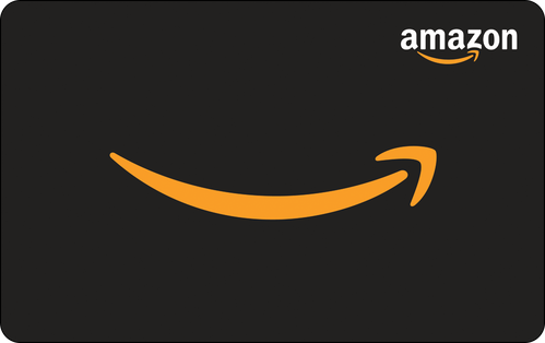 Amazon.com eGift Card - $25