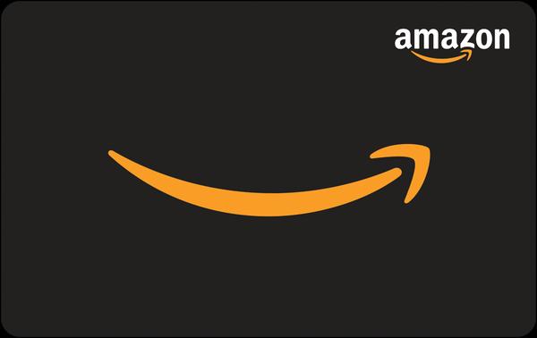 Amazon.com eGift Card - $50Amazon.com eGift Card - $50