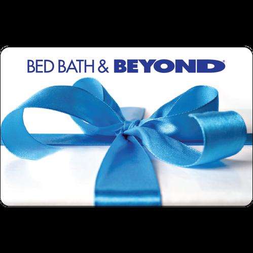 Bed Bath & Beyond eGift Card - $100