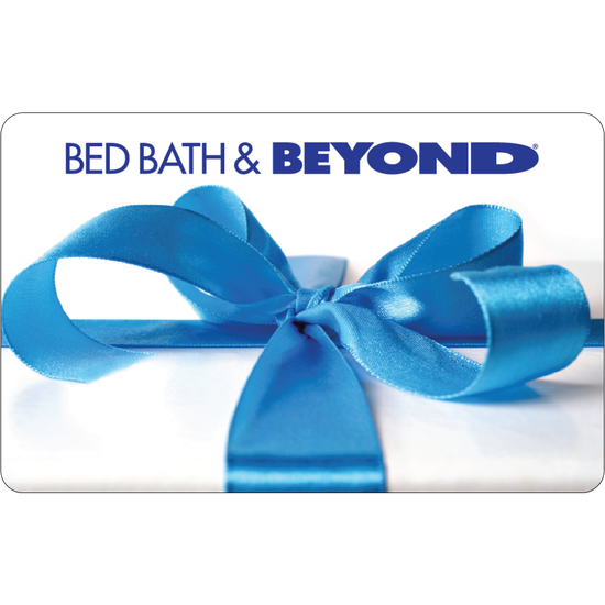 Bed Bath & Beyond eGift Card - $25Bed Bath & Beyond eGift Card - $25