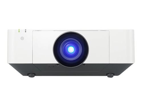 Sony VPL-FHZ75 - 3LCD projector - standard lens - white, , hi-res