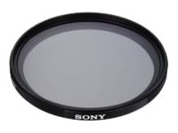 Sony VF-49CPAM2 - filter - circular polarizer - 49 mmSony VF-49CPAM2 - filter - circular polarizer - 49 mm, , hi-res