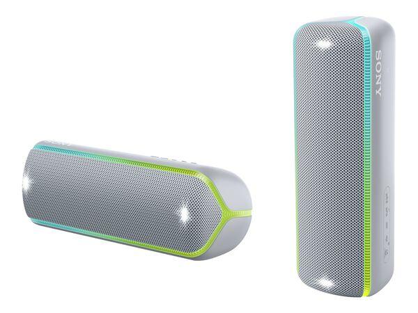Sony SRS-XB32 - speaker - for portable use - wirelessSony SRS-XB32 - speaker - for portable use - wireless, , hi-res