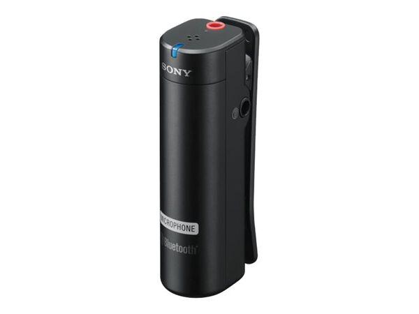 Sony ECM-AW4 - wireless microphone systemSony ECM-AW4 - wireless microphone system, , hi-res