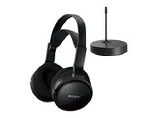 Sony MDR-RF912RK - wireless headphone systemSony MDR-RF912RK - wireless headphone system, , hi-res