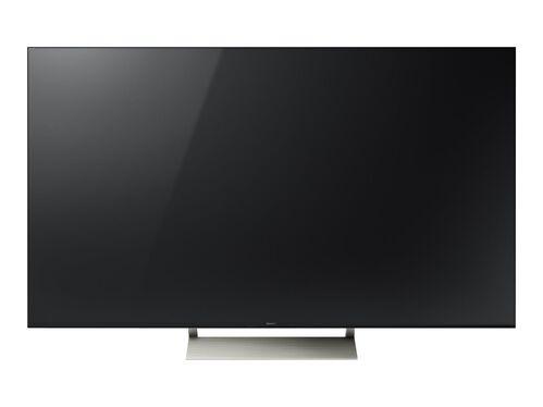 "Sony XBR-55X930E BRAVIA XBR X930E Series - 55"" Class (54.6"" viewable) LED TV, , hi-res"