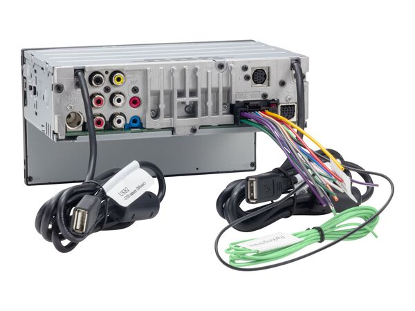 Sony Xav-ax5000 - Digital Receiver - Display 6 95 U0026quot