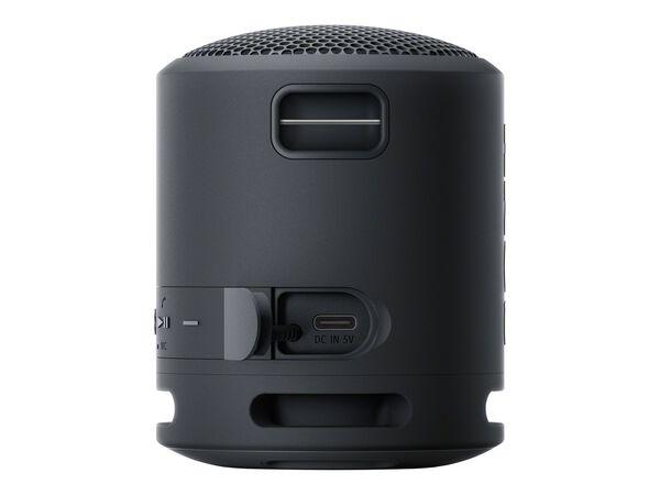 Sony SRS-XB13 - speaker - for portable use - wirelessSony SRS-XB13 - speaker - for portable use - wireless, , hi-res