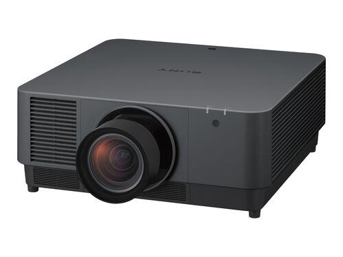 Sony VPL-FHZ91L - 3LCD projector - LAN, , hi-res