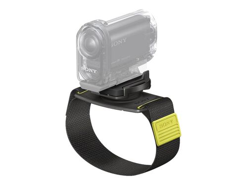 Sony AKA-WM1 - support system - wrist mount, , hi-res