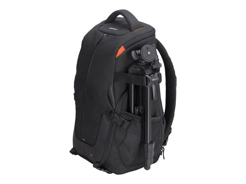 Sony LCS-BP2 - backpack for camera, , hi-res