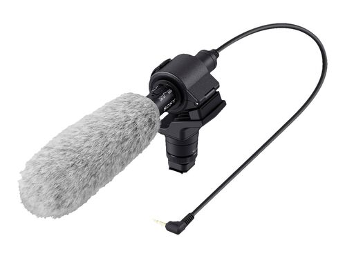 Sony ECM-CG60 - microphone, , hi-res