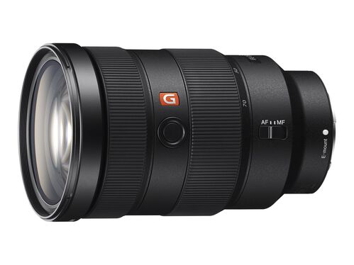 Sony SEL2470GM - zoom lens - 24 mm - 70 mm, , hi-res