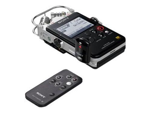 Sony PCM-D100 - voice recorder, , hi-res
