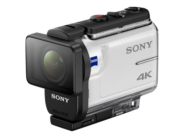 Sony Action Cam-FDR-X3000 - action camera - Carl ZeissSony Action Cam-FDR-X3000 - action camera - Carl Zeiss, , hi-res