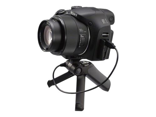 Sony GPVPT1 support system - shooting grip / mini tripod, , hi-res