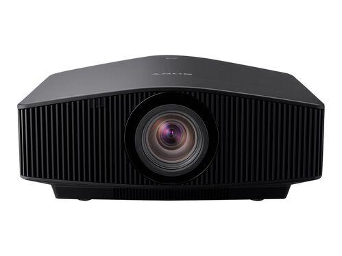 Sony VPL-VW1025ES - SXRD projector - all range crisp focus (ARC-F) lens - LAN, , hi-res