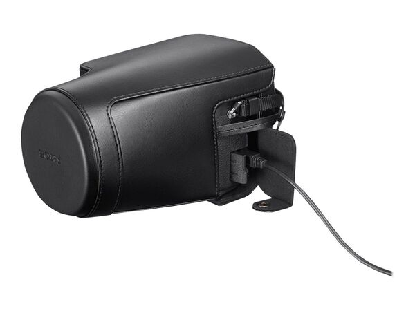 Sony LCJ-RXJ - case for cameraSony LCJ-RXJ - case for camera, , hi-res