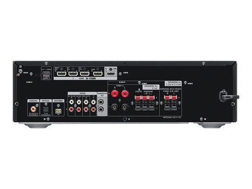 Sony STR-DH790 - AV receiver - 7.2 channel, , hi-res