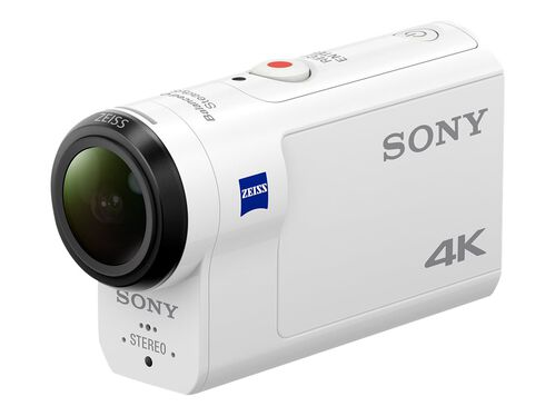 Sony Action Cam-FDR-X3000 - action camera - Carl Zeiss, , hi-res