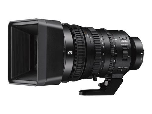 Sony SELP18110G - zoom lens - 18 mm - 110 mm, , hi-res