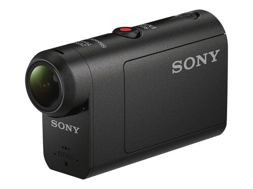 Sony Action Cam-HDR-AS50 - action camera - Carl Zeiss, , hi-res