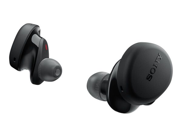 Sony WF-XB700 - true wireless earphones with micSony WF-XB700 - true wireless earphones with mic, Black, hi-res