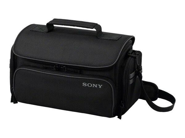 Sony LCS-U30 - case for digital photo camera / camcorderSony LCS-U30 - case for digital photo camera / camcorder, , hi-res