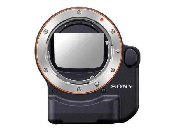 Sony LA-EA4 - lens adapterSony LA-EA4 - lens adapter, , hi-res