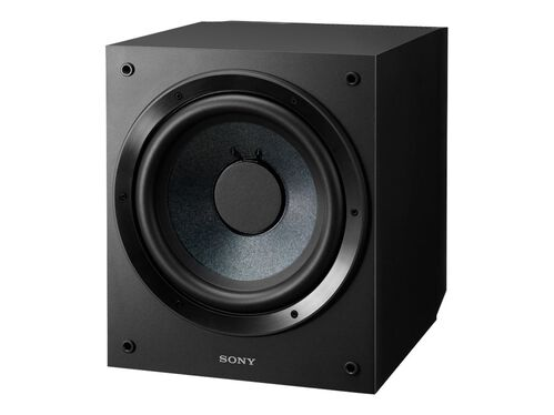 Sony SA-CS9 - subwoofer, , hi-res