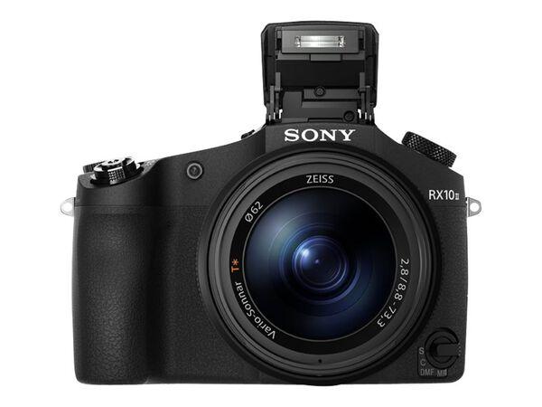 Sony Cyber-shot DSC-RX10 II - digital camera - Carl ZeissSony Cyber-shot DSC-RX10 II - digital camera - Carl Zeiss, , hi-res
