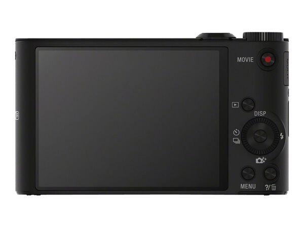 Sony Cyber-shot DSC-WX350 - digital cameraSony Cyber-shot DSC-WX350 - digital camera, , hi-res