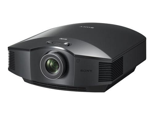 Sony VPL-HW45ES - SXRD projector - 3D, , hi-res