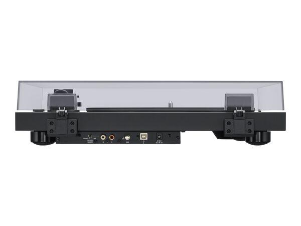 Sony PS-HX500 - turntableSony PS-HX500 - turntable, , hi-res