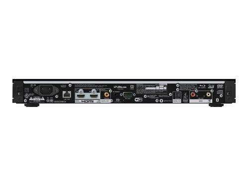 Sony UBP-X1000ES - Blu-ray disc player, , hi-res