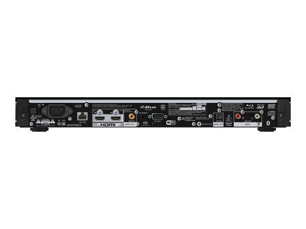 Sony UBP-X1000ES - Blu-ray disc playerSony UBP-X1000ES - Blu-ray disc player, , hi-res