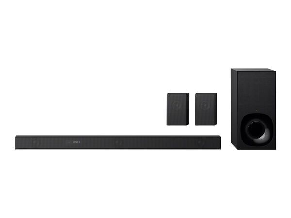 Sony HT-Z9F - sound bar system - for home theater - wirelessSony HT-Z9F - sound bar system - for home theater - wireless, , hi-res