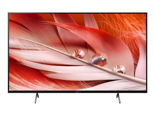"Sony XR-75X90J BRAVIA XR X90J Series - 75"" Class (74.5"" viewable) LED-backlit LCD TV - 4K, , hi-res"