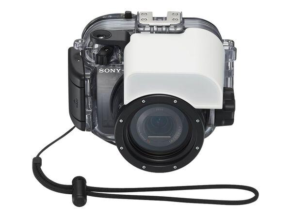 Sony MPK-URX100A - marine case for cameraSony MPK-URX100A - marine case for camera, , hi-res