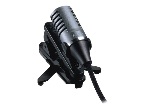 Sony ECM-CS10 - microphoneSony ECM-CS10 - microphone, , hi-res