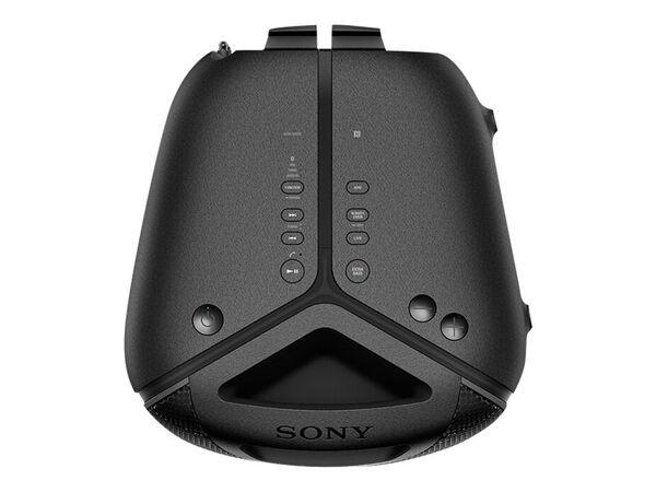 Sony GTK-XB72 - party speaker - wirelessSony GTK-XB72 - party speaker - wireless, , hi-res