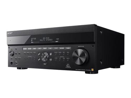 Sony STR-ZA3100ES - AV receiver - 7.2 channel, , hi-res