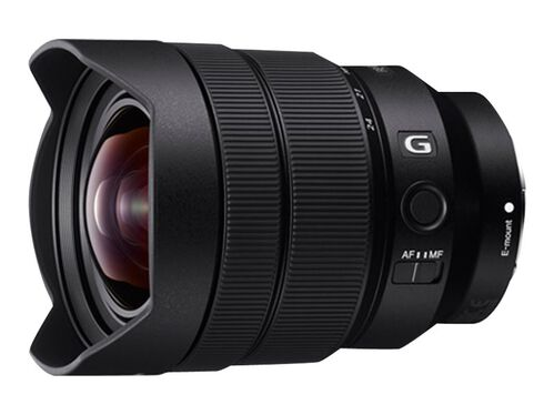 Sony SEL1224G - wide-angle zoom lens - 12 mm - 24 mm, , hi-res